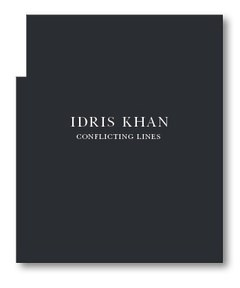 Idris Khan: Conflicting Lines
