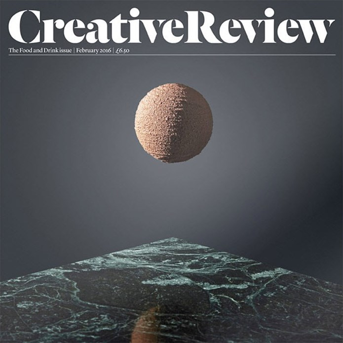 Creative Review - February 2016