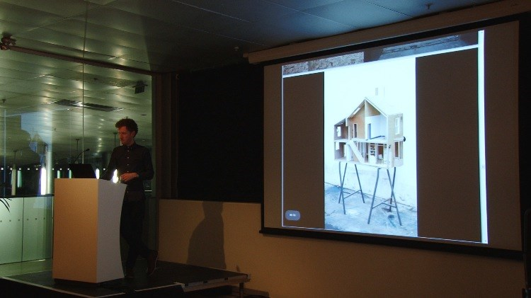 Art in Architecture: Seminar