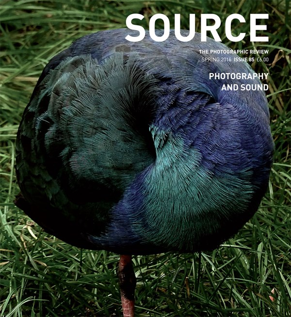 Source: the photographic review - Issue 85 - Spring 2016