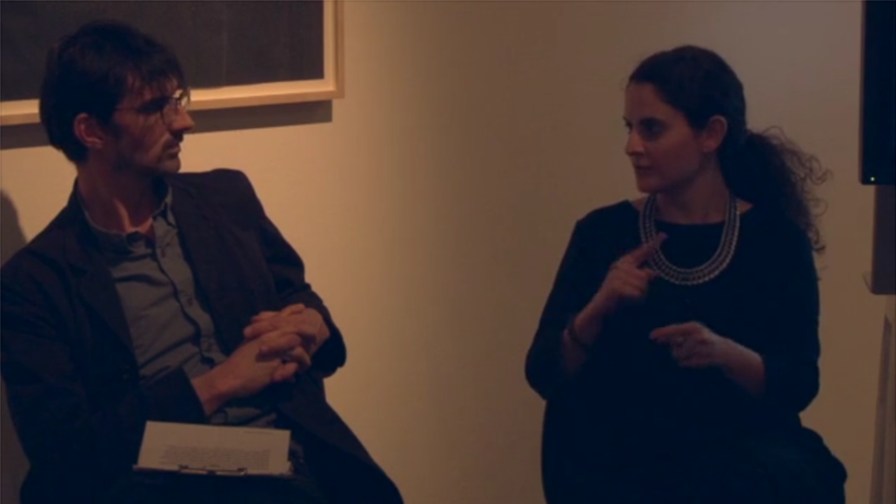 In Conversation: Nada Raza and Alessandro Vincentelli