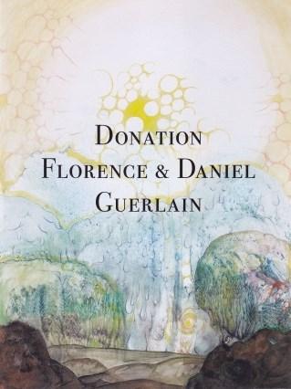Donation: Florence & Daniel Guerlain