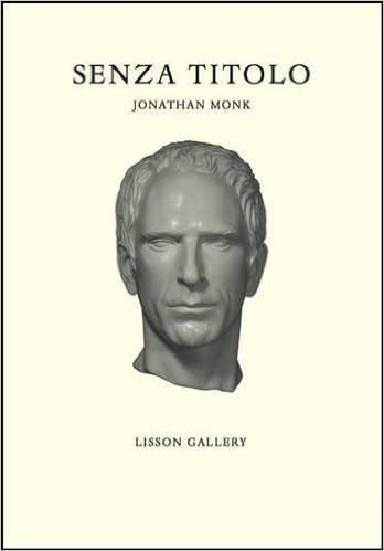 Jonathan Monk: Senza Titolo