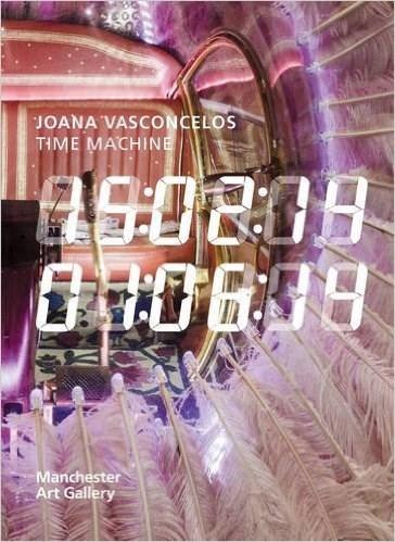 Joana Vasconcelos: Time Machine