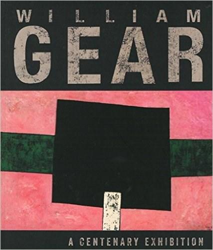 William Gear: A Centenary Exhibition