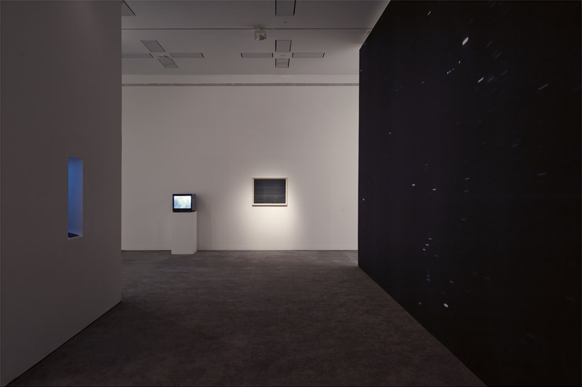 Hajra Waheed: The Cyphers: Installation View (03)