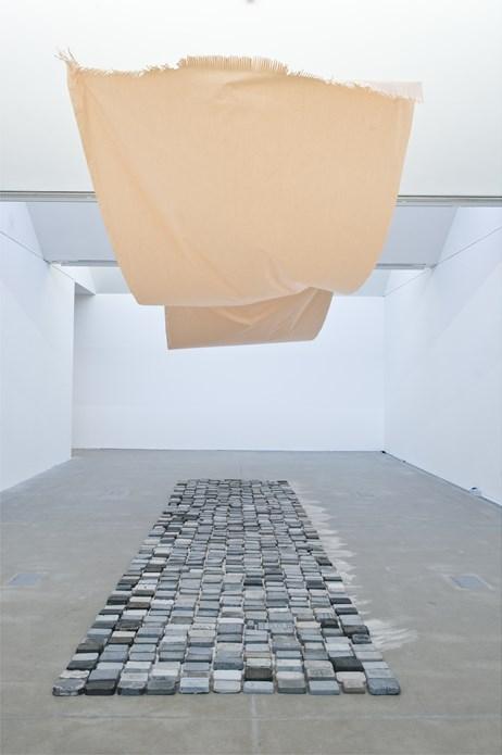BALTIC 39 | FIGURE THREE | WEEK ONE: Kate V Robertson: Installation View (01)