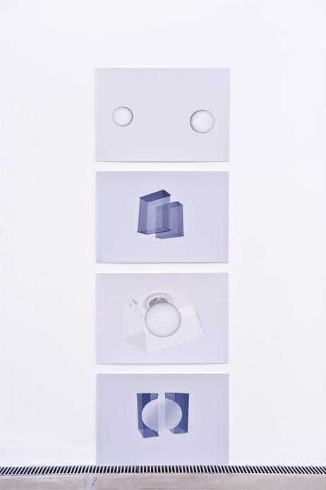 BALTIC 39 | FIGURE THREE | WEEK THREE: Daniel Clark: Installation View (02)