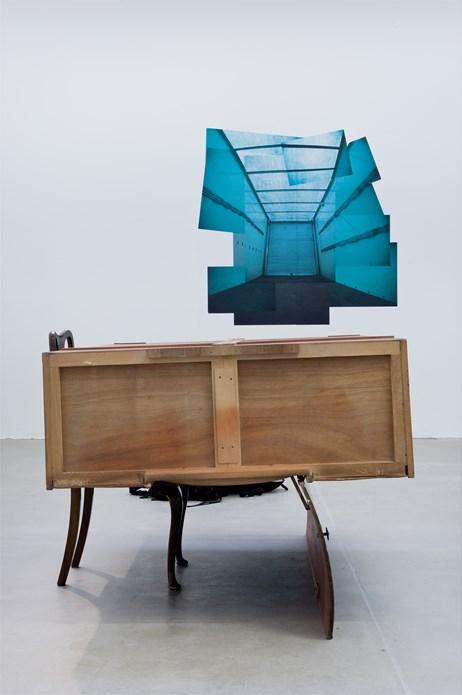 BALTIC 39 | FIGURE THREE | WEEK THREE: Daniel Clark: Installation View (04)