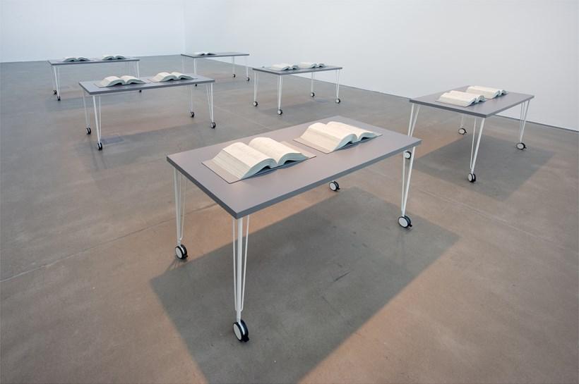 BALTIC 39 | FIGURE THREE | WEEK FOUR: Martin John Callanan: Installation View (02)