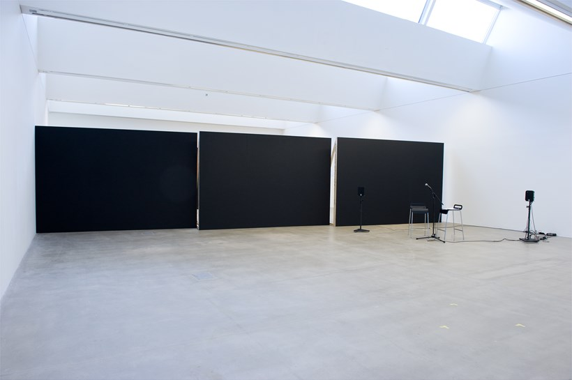 BALTIC 39 | FIGURE THREE | WEEK FOUR: Cath Campbell: Installation View (01)
