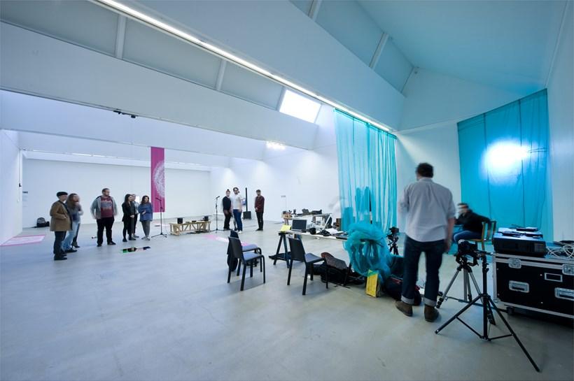 BALTIC 39 | FIGURE THREE | WEEK FIVE: Mohammad Namazi: Installation View (04)