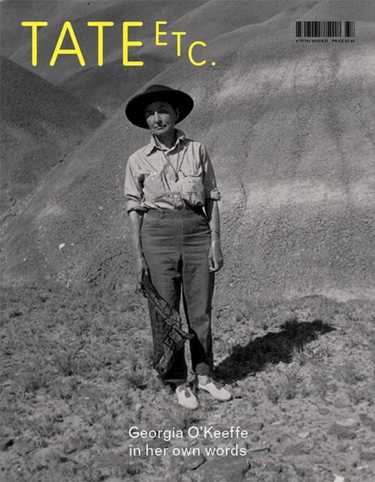 Tate Etc. - Issue 37 - Summer 2016