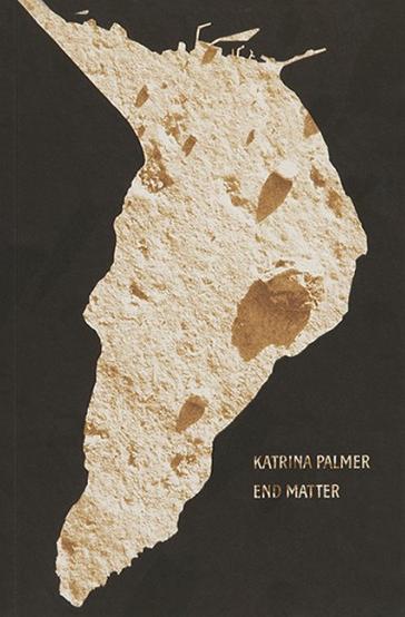 Katrina Palmer: End Matter