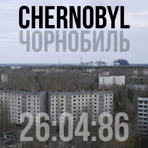 26:86 Collective: Chernobyl