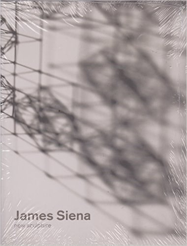 James Siena: New Sculptures