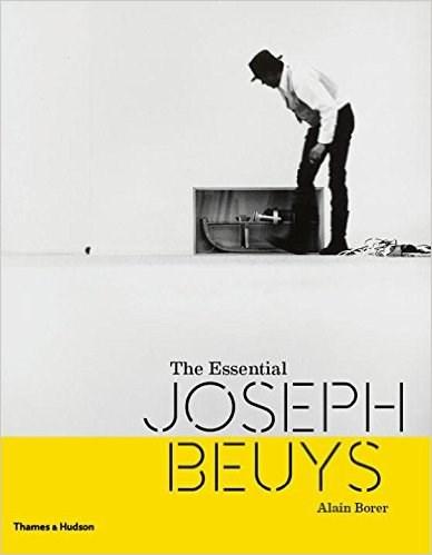 The Essential Joseph Beuys