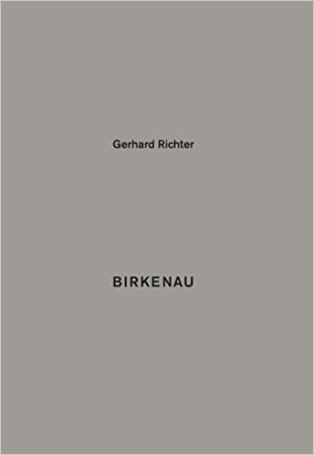 Gerhard Richter: Birkenau