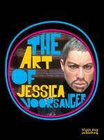 The Art of Jessica Voorsanger: The Impostor Series
