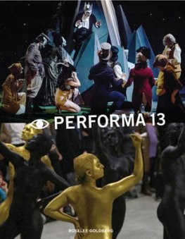 PERFORMA 13: Surrealism - The Voice - Citizenship