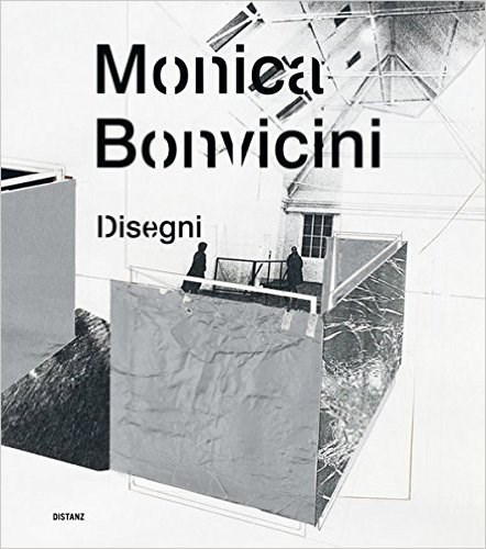 Monica Bonvicini: Disegni