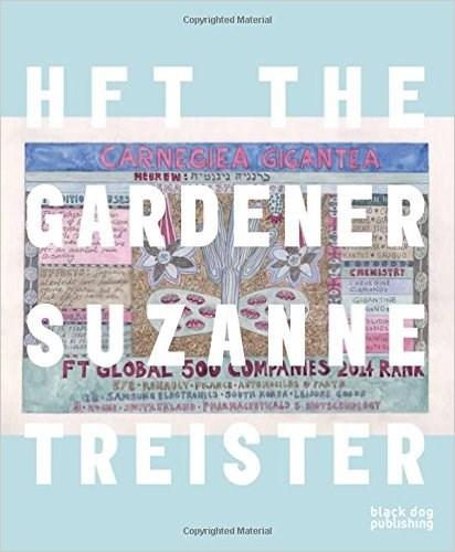 Suzanne Treister: HFT the Gardener (Black Dog Publishing)
