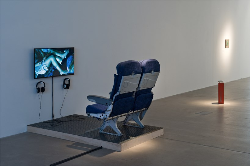 There Were Islands | BxNU MFA Graduate Exhibition: Installation View (08)