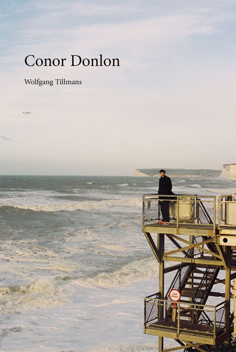 Wolfgang Tillmans: Conor Donlon