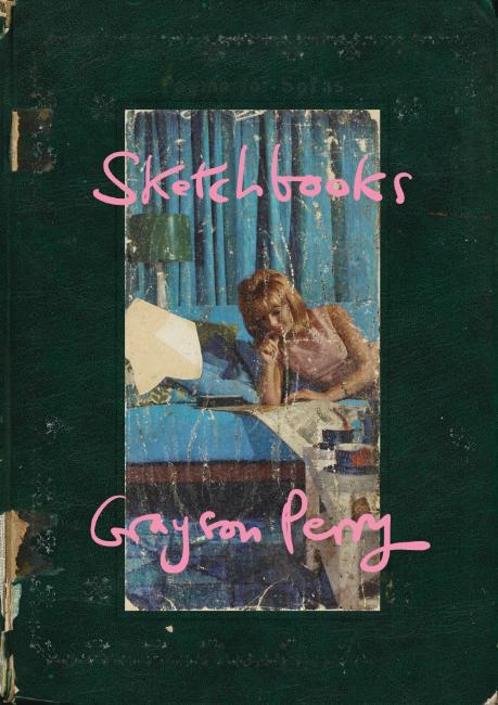 Grayson Perry: Sketchbooks