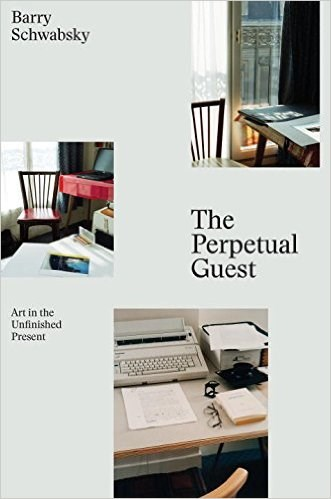 The Perpetual Guest: Art in the Unfinished Present