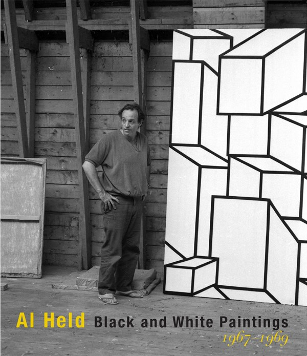 Al Held: Black and White Paintings 1967-1969