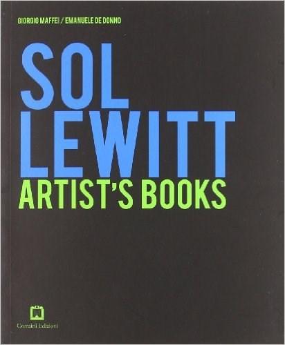 Sol Lewitt - Artist's Books