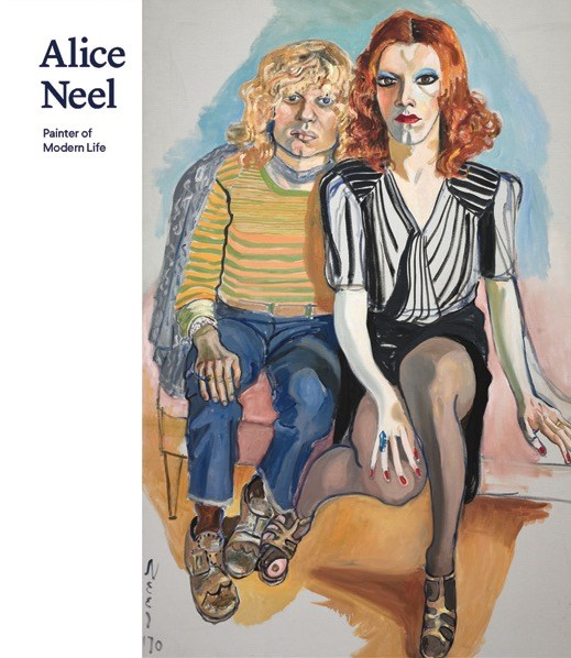 Alice Neel: Painter of Modern Life