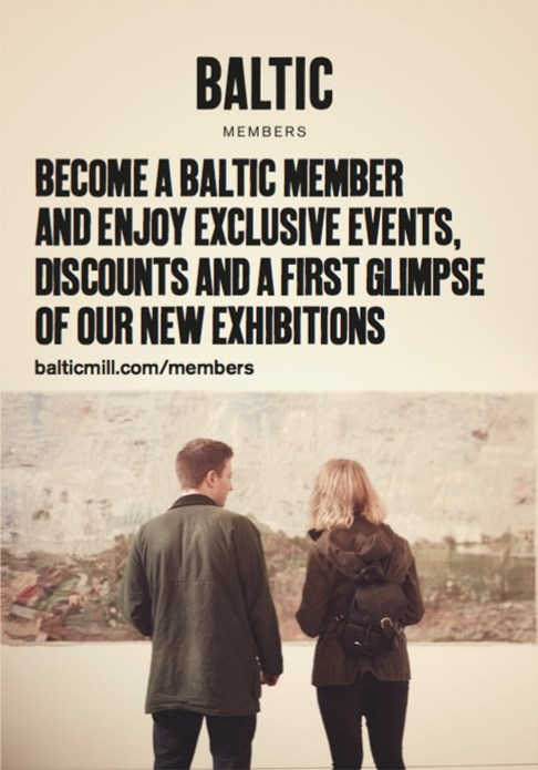 BALTIC Members/Membership Scheme