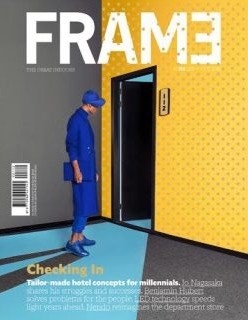 Frame: Issue 112: Sep-Oct 2016
