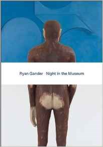 Ryan Gander Curates: Night in the Museum