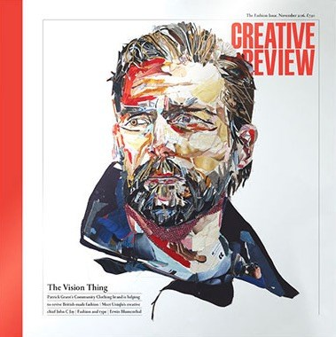 Creative Review - November 2016