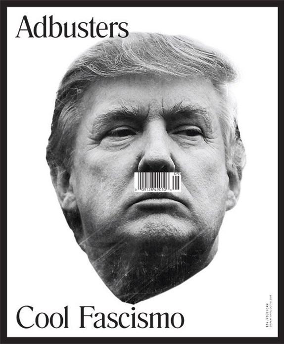 Adbusters - Volume 24 - Number 5 - September/October 2016 - #127