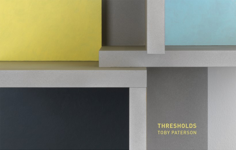 Toby Paterson: Thresholds
