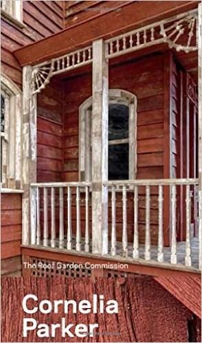 Cornelia Parker: The Roof Garden Commission