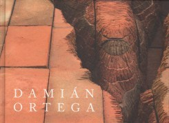Damian Ortega: States of Time