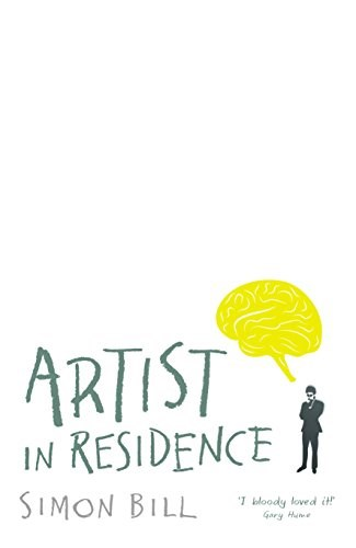 Simon Bill: Artist in Residence