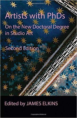 Artists with PhDs: On the New Doctoral Degree in Studio Art