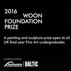 Woon Foundation Painting and Sculpture Prize 2016: Exhibition Catalogue