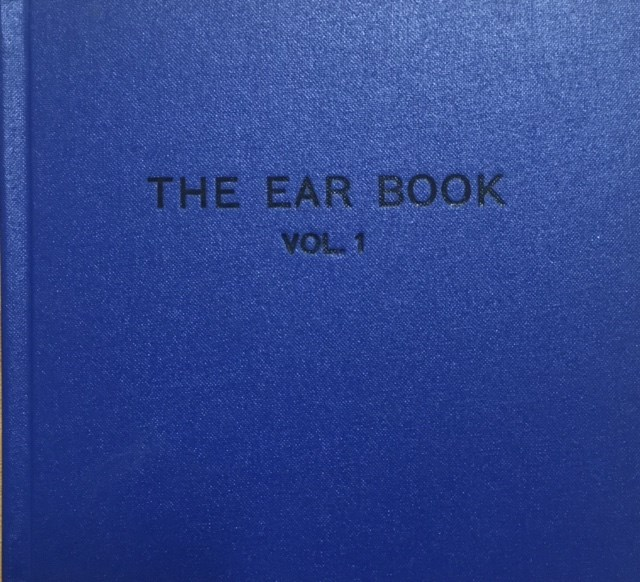 Holly Birtles: The Ear Book: Vol.1