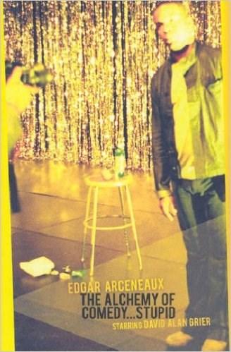 Edgar Arceneaux: The Alchemy of Comedy... Stupid