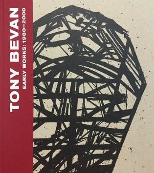 Tony Bevan: Early Works: 1980-2000