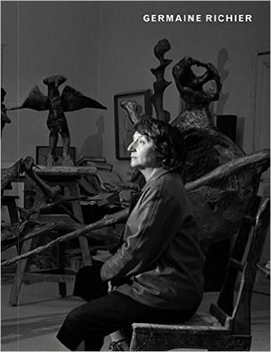 Germaine Richier: Sculpture 1934 - 1959
