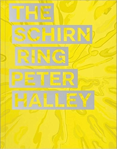 Peter Halley: The Schirn Ring