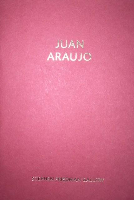 Juan Araujo